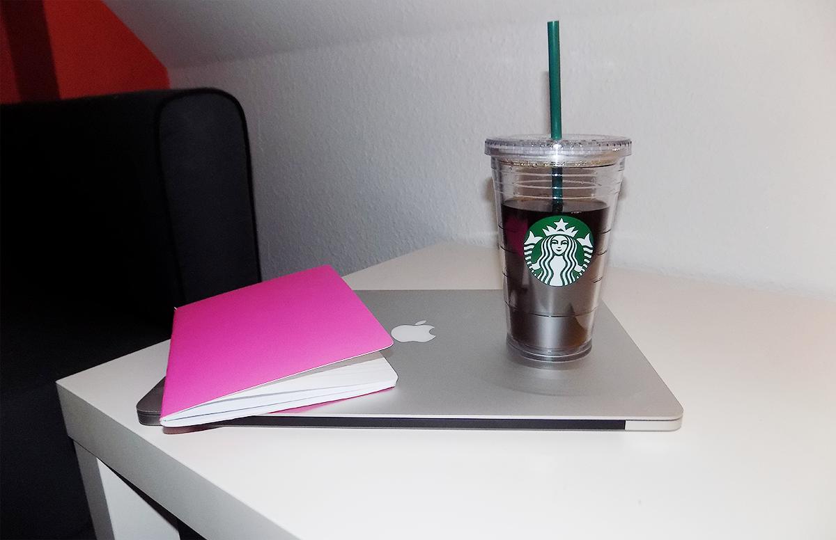 6 mois blogging